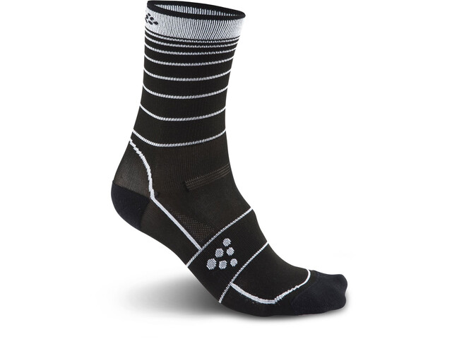 Craft Gran Fondo Calcetines, black